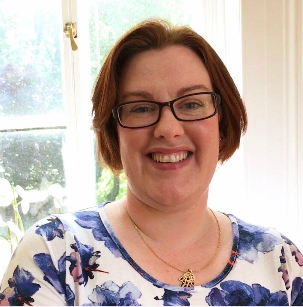 Leanne Teague Leeds