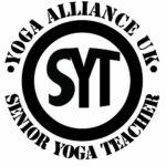 Yoga Alliance SYT