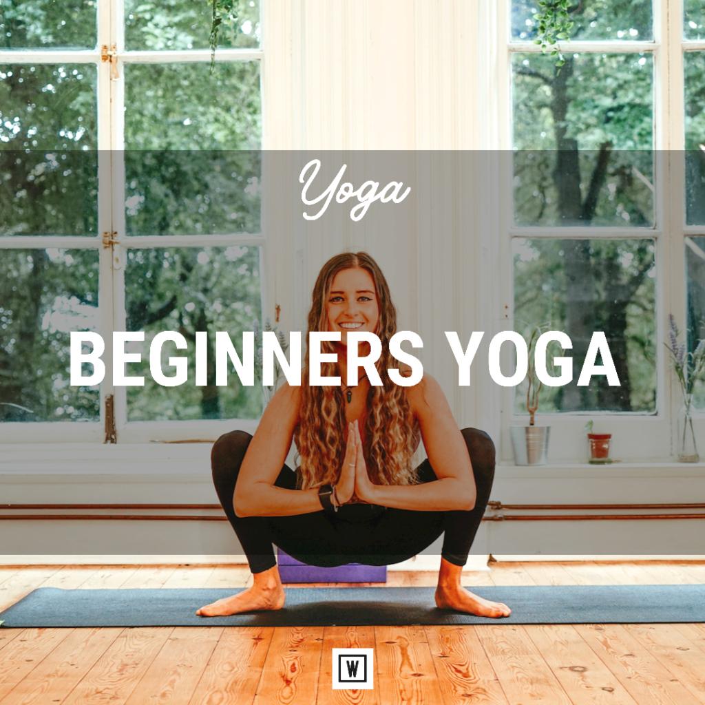 Beginners Yoga Leeds
