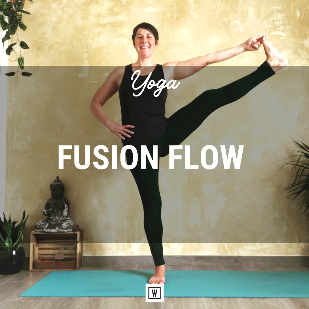 Fusion Flow Yoga Leeds